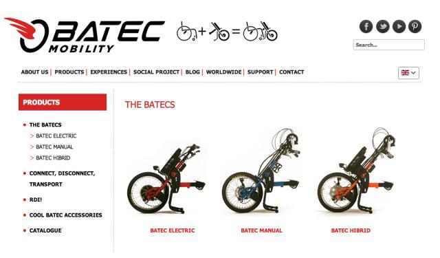 Batec Mobility